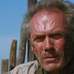 TOP-5: Películas dirigidas por Clint Eastwood