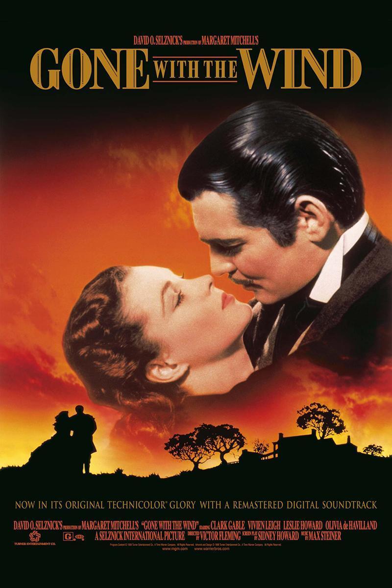 Crítica de cine: Lo que el viento se llevó