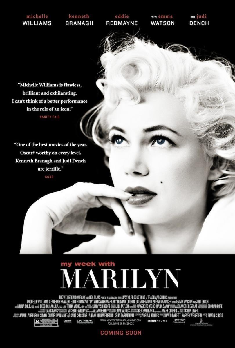 Recomendaciones por emoción: Quiero saber más de Marilyn Monroe
