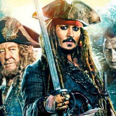 Crítica de cine: Piratas del Caribe: La Venganza de Salazar