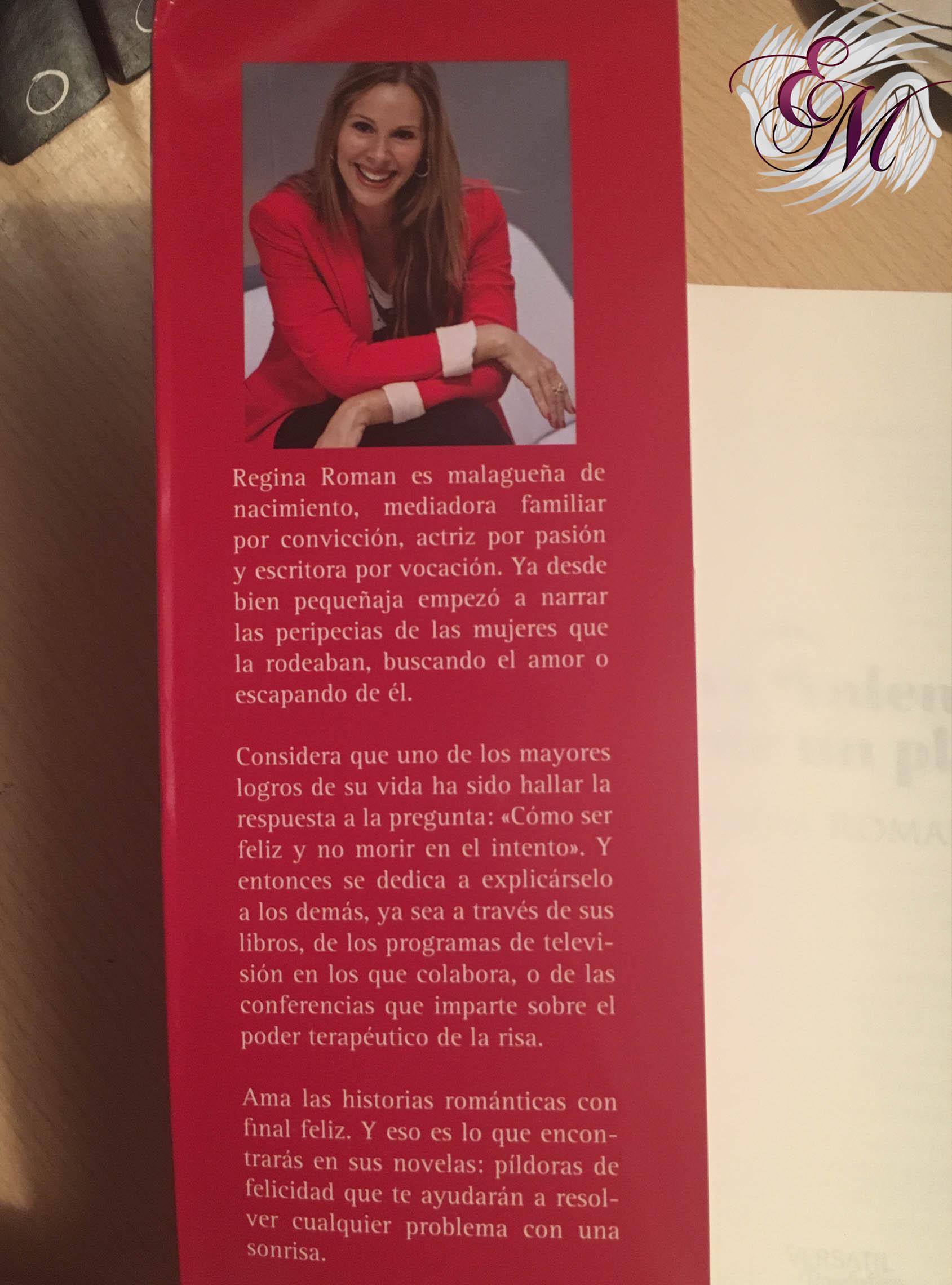 Santa Valentina tiene un plan, de Regina Román - Reseña