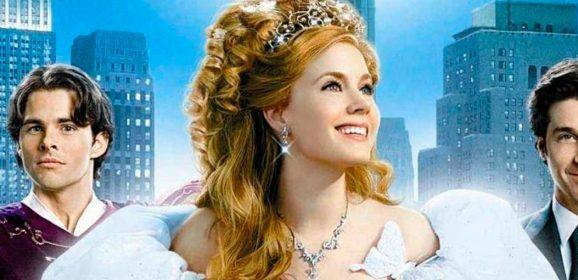 Top Frases de… Encantada: La Historia de Giselle