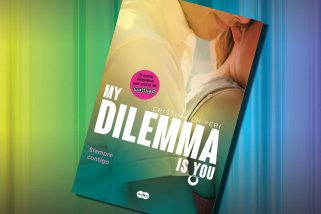 My Dilemma Is You 3: Siempre contigo, de Cristina Chiperi – Reseña