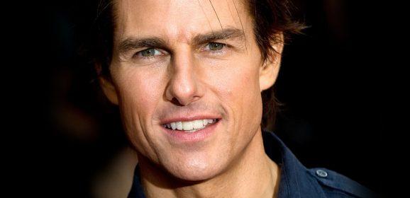 ¿Quién es Tom Cruise? Te contamos 7 curiosidades que no sabes sobre él.