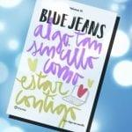 Algo tan sencillo como estar contigo, de Blue Jeans – Reseña