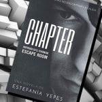 Chapter, de Estefanía Yepes – Reseña