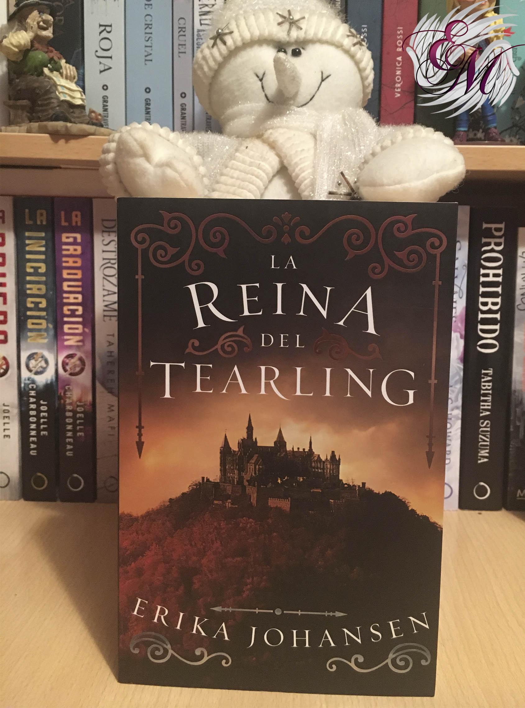 La reina del Tearling, de Erika Johansen - Reseña
