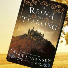 La reina del Tearling, de Erika Johansen – Reseña