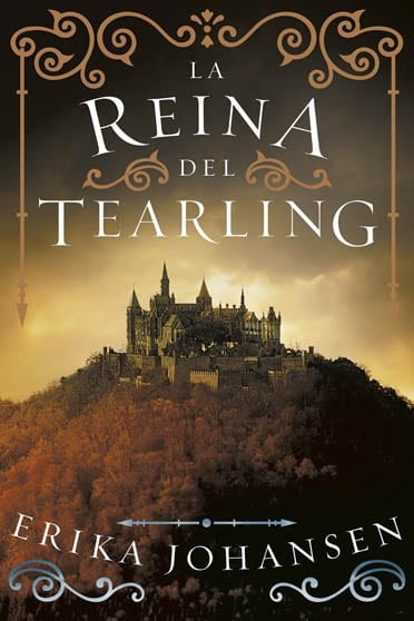 5 razones para leer... La reina del Tearling