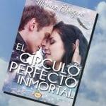 El círculo perfecto inmortal, de Moruena Estríngana – Reseña