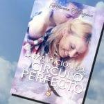 La maldición del círculo perfecto, de Moruena Estríngana – Reseña