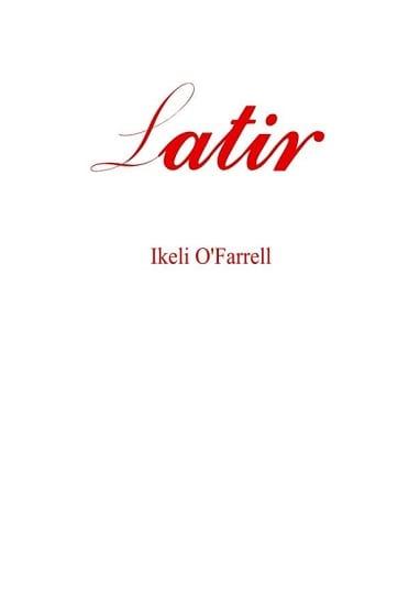 Entrevista Ikeli O'Farrell