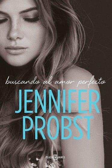 Buscándote a ti, de Jennifer Probst - Reseña