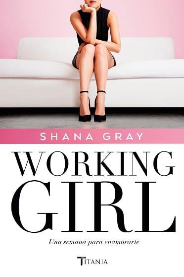 Working Girl, de Shana Gray - Reseña