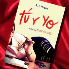 Tú y yo: Nivel principiante, de S. J. Hooks – Reseña