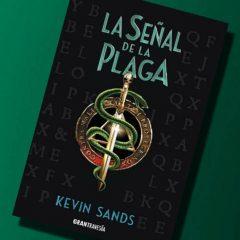 La señal de la plaga, de Kevin Sands – Reseña