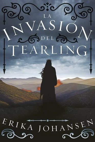 La invasión del Tearling, de Erika Johansen - Reseña