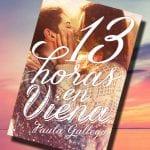13 horas en Viena, de Paula Gallego – Reseña