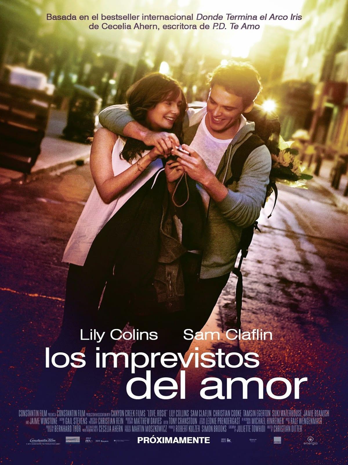 Crítica de cine: Los imprevistos del amor
