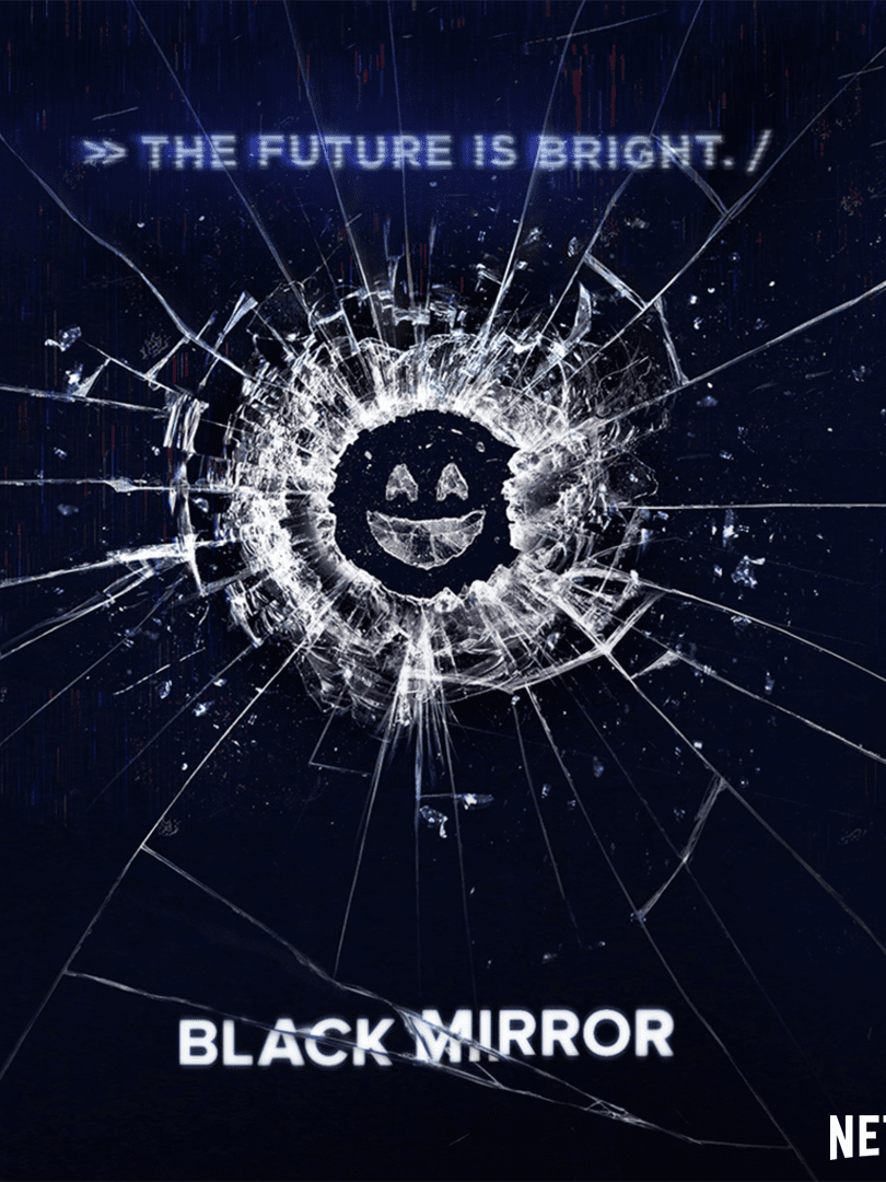 Presentación de series: Black Mirror
