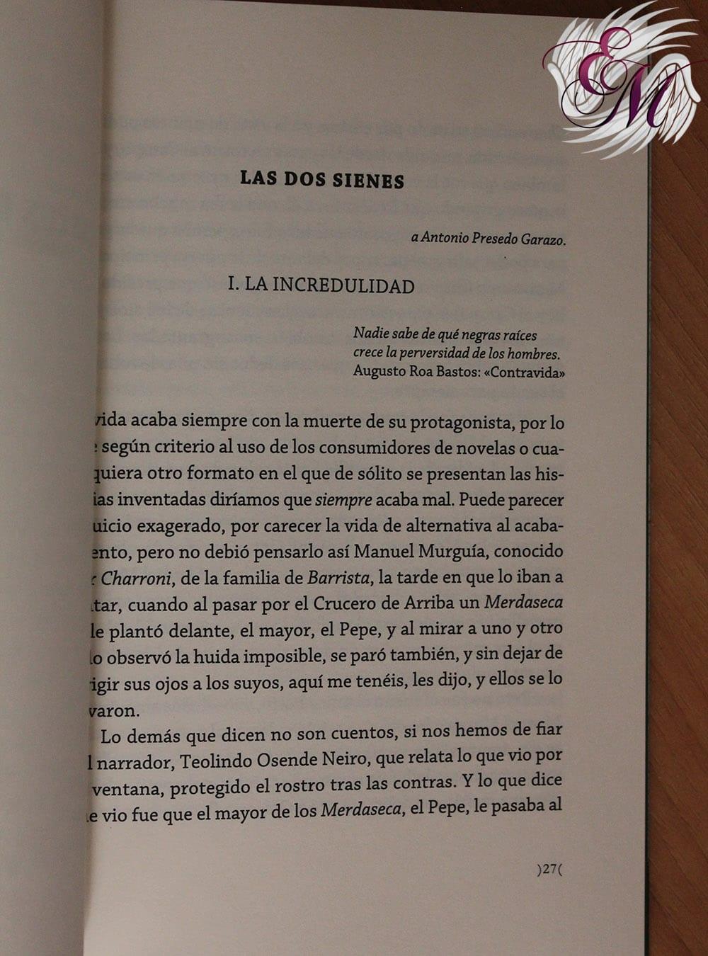 A solas con el aire, de Juan Besada - Reseña