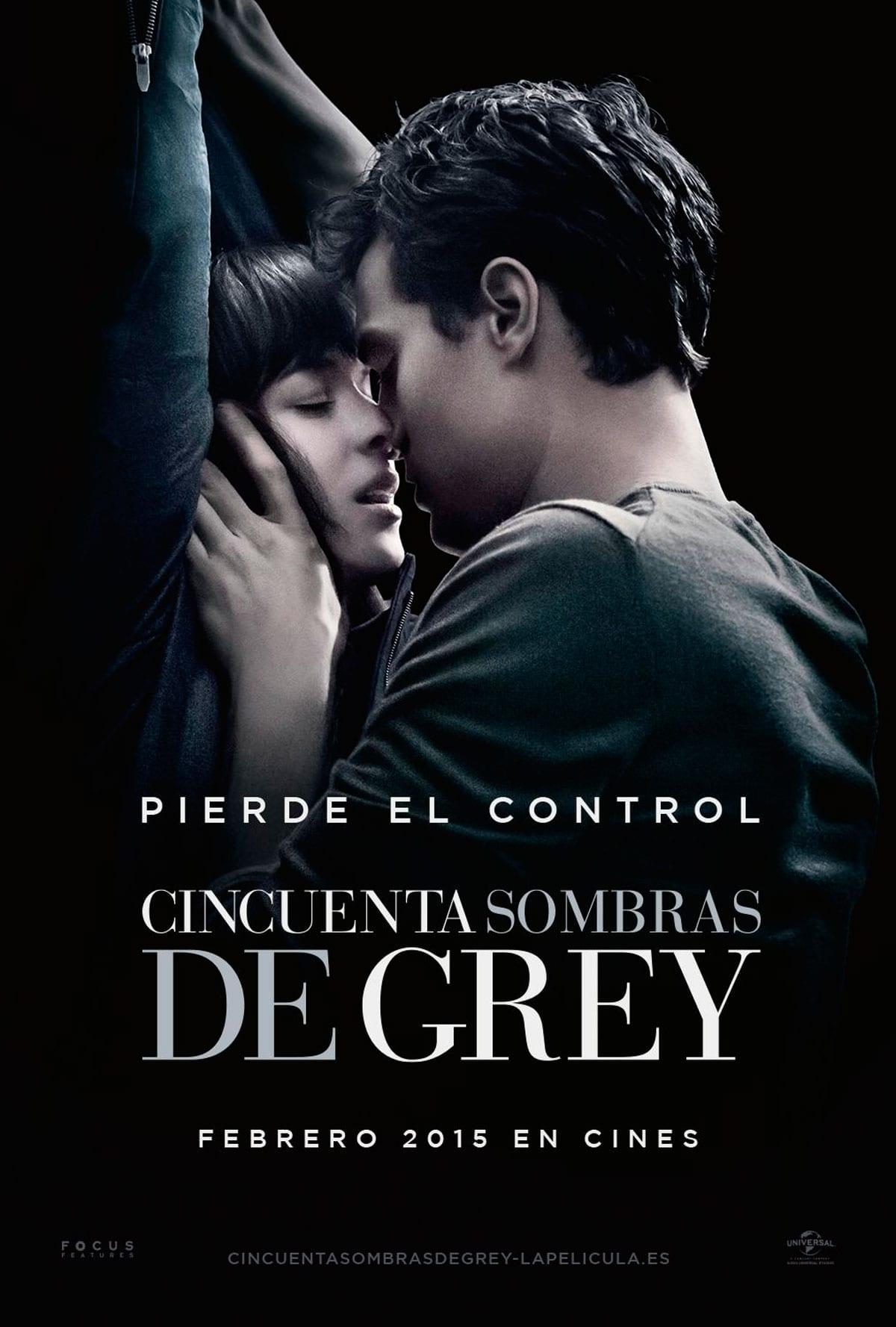 Crítica de cine: Cincuenta sombras de Grey