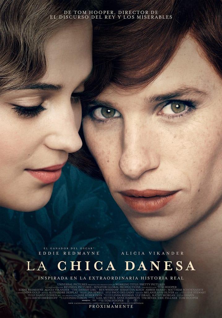 Crítica de cine: La chica danesa
