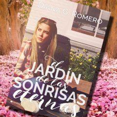 El jardín de las sonrisas eternas, de Diana G. Romero – Reseña