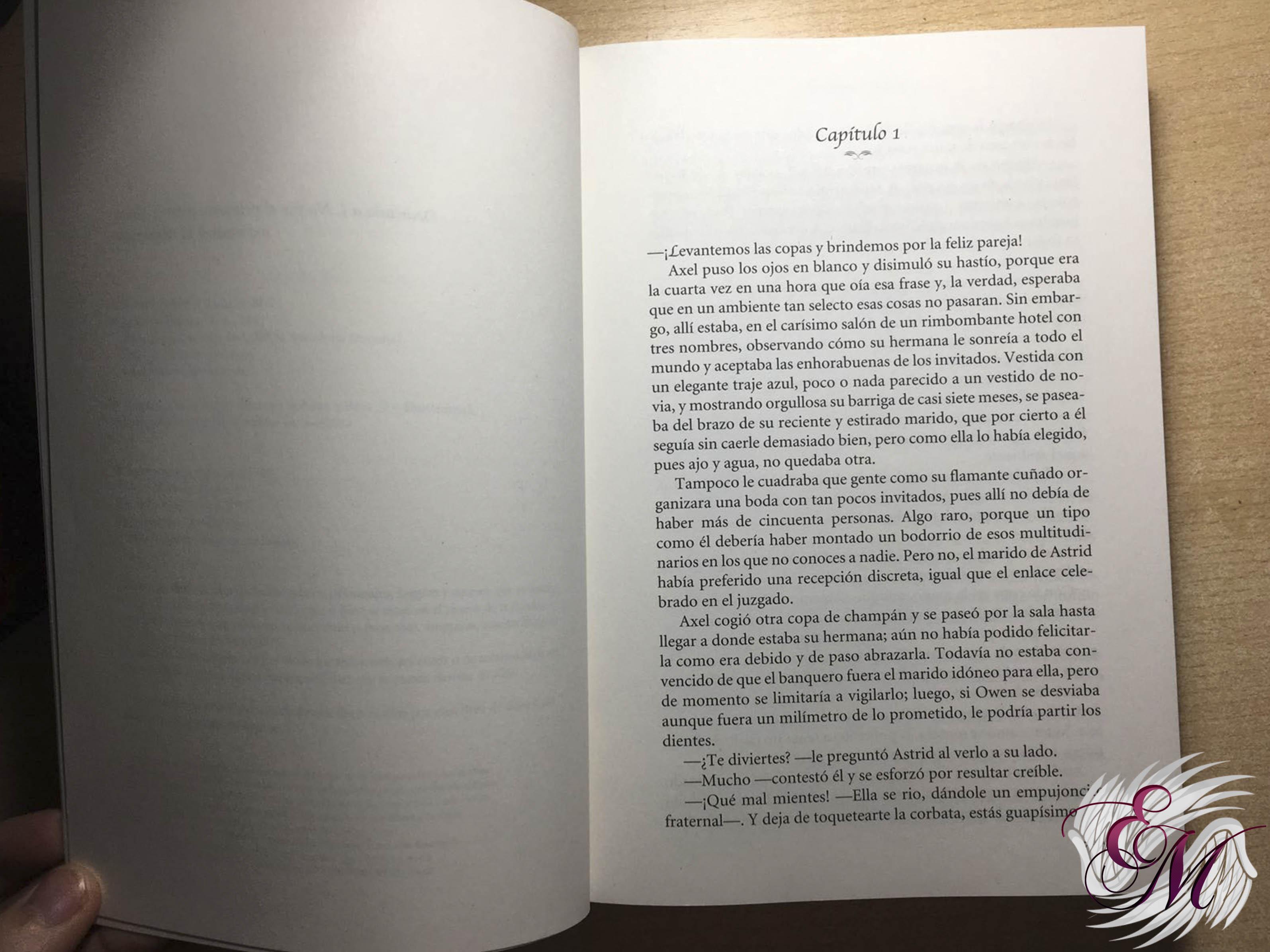 Edición limitada, de Noe Casado - Reseña