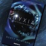 Nyxia, de Scott Reintgen – Reseña