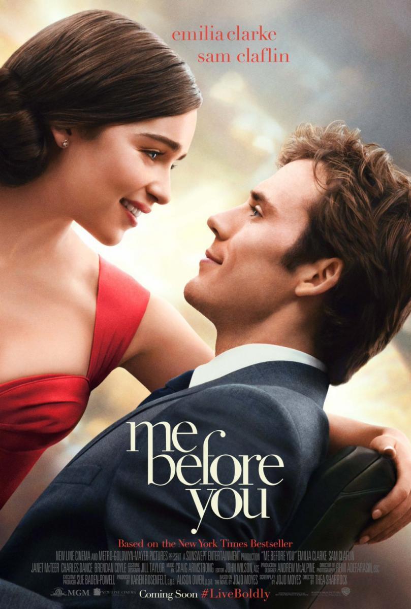 Crítica de cine: Antes de ti