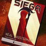 El arco de la Guadaña 1: Siega, de Neal Shusterman – Reseña