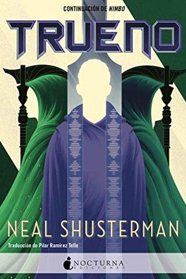 Siega, de Neal Shusterman - Reseña