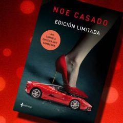 Edición limitada, de Noe Casado – Reseña
