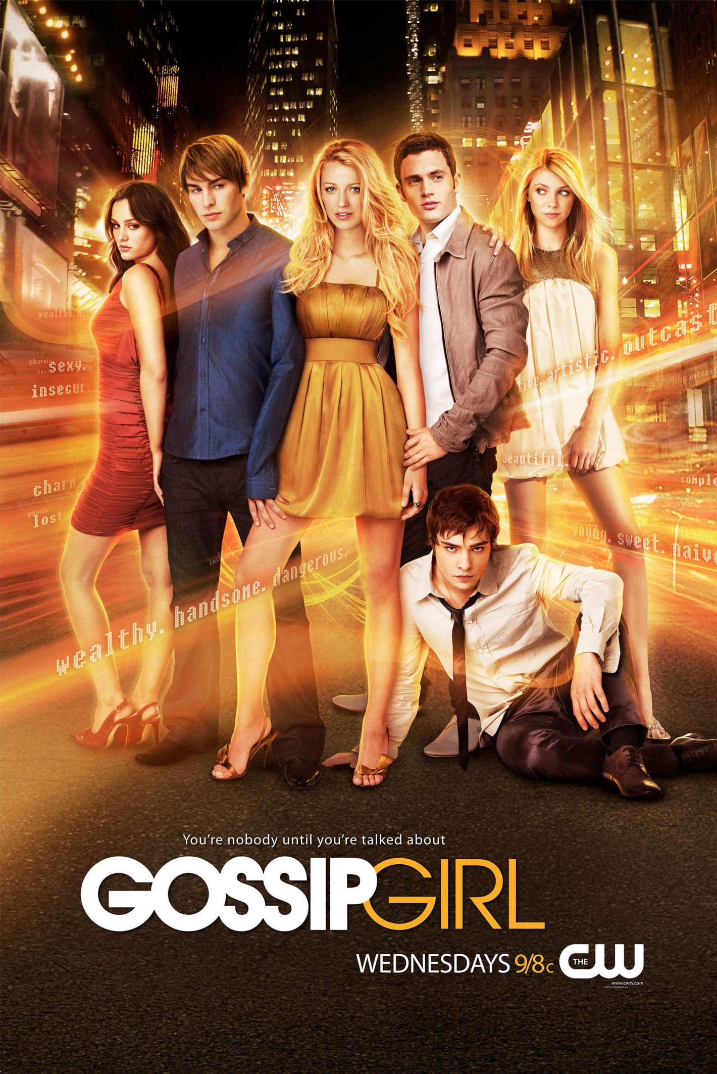 Crítica de series: Gossip Girl