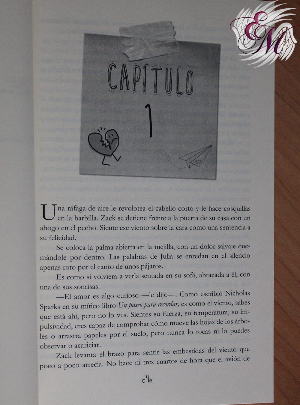 Un día más sin ti, de Pat Casalà - Reseña