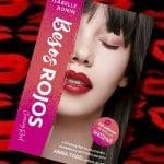 Besos rojos, de Isabelle Ronin – Reseña