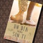 Un día más sin ti, de Pat Casalà – Reseña