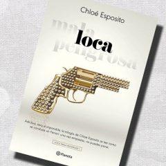 Loca, de Chloé Esposito – Reseña
