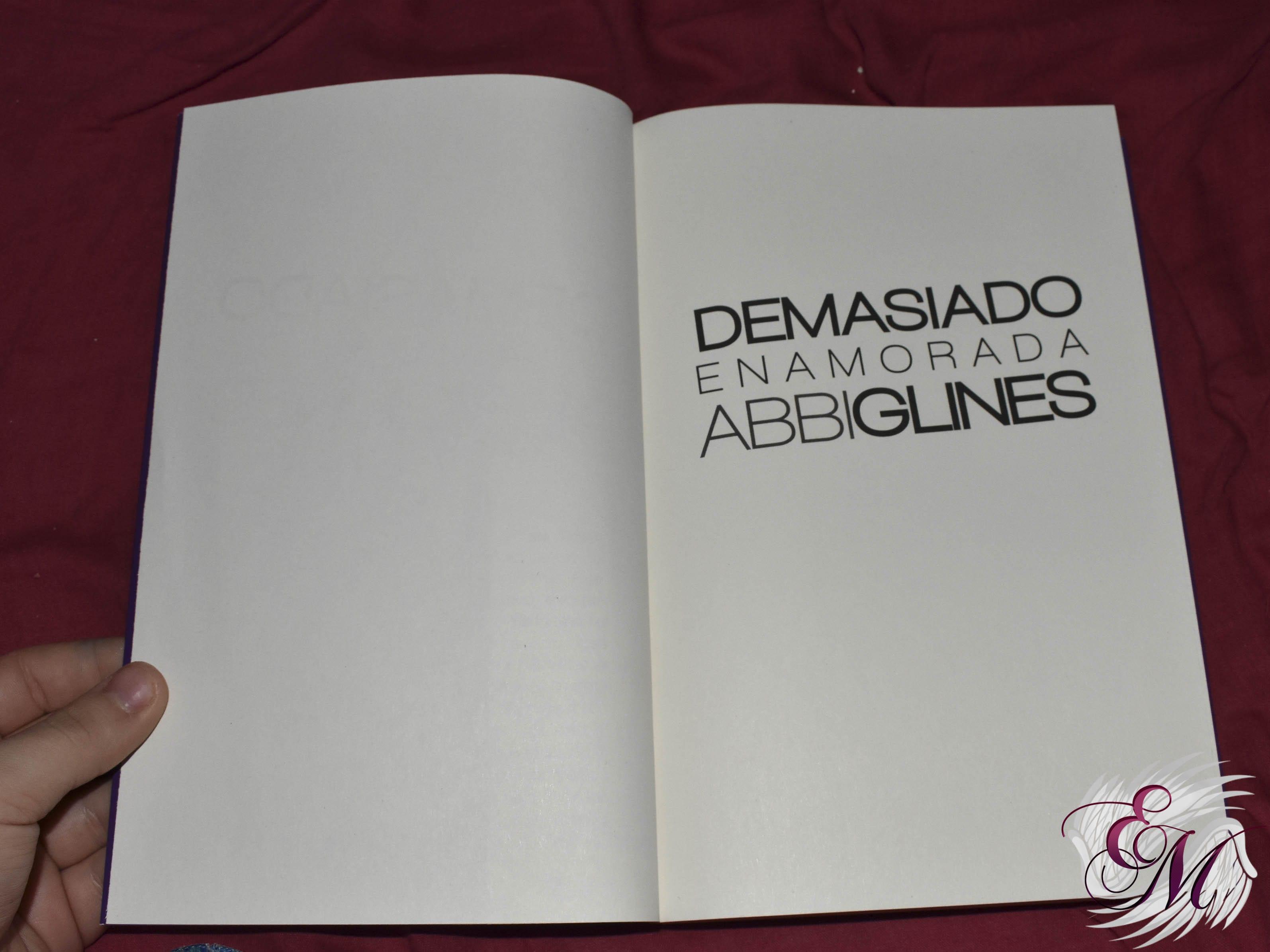Demasiado enamorada, de Abbi Glines - Reseña
