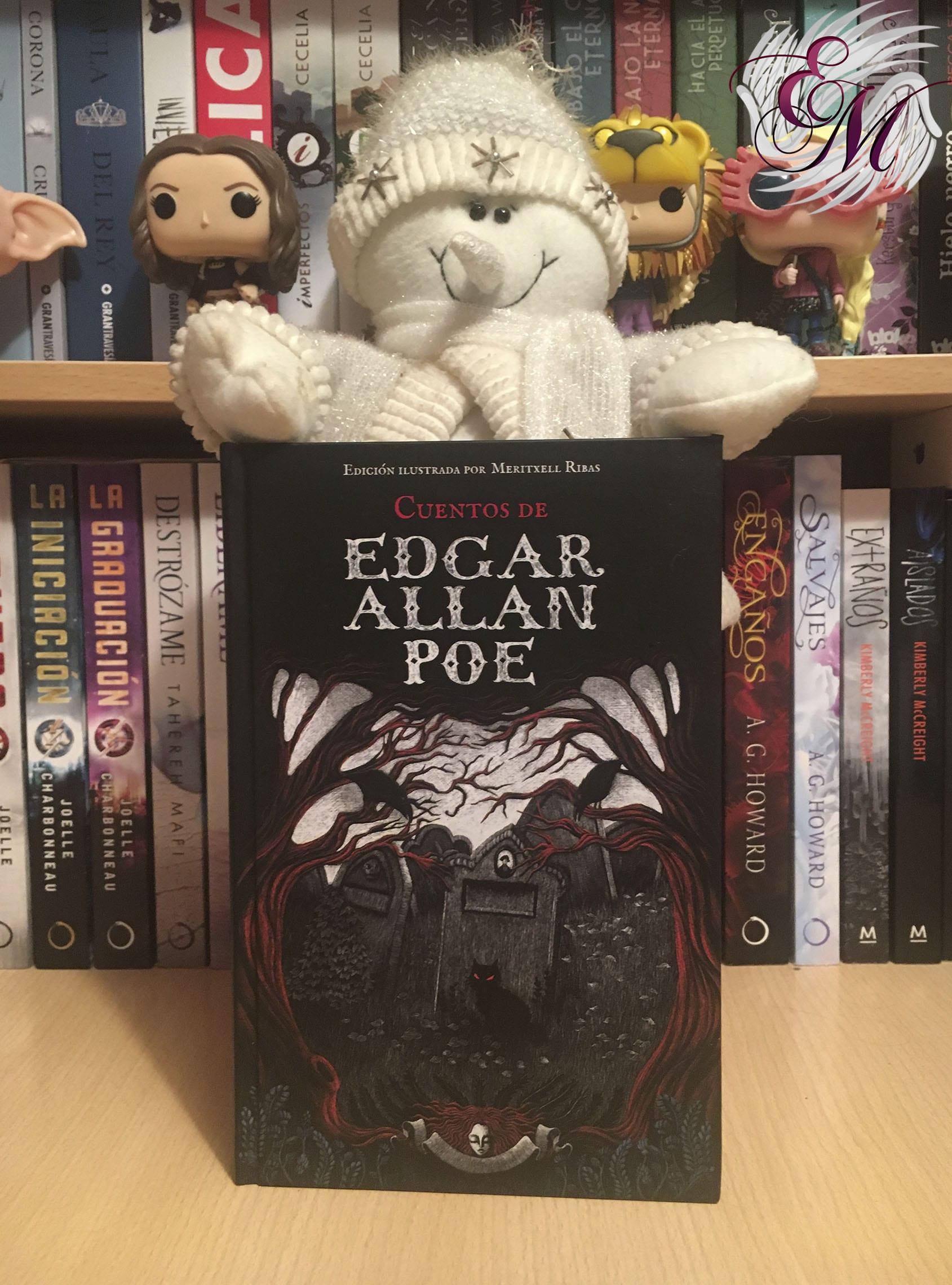 Cuentos de Edgar Allan Poe - Reseña
