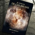 El enigma de las brujas, de Magda Kinsley – Reseña