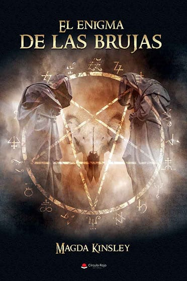 El enigma de las brujas, de Magda Kinsley - Reseña