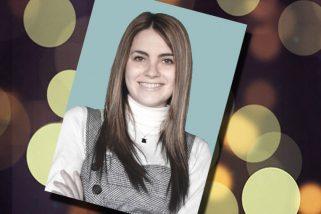 Entrevista Alexandra Roma