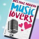 Music lovers, de Inés Díaz Arriero