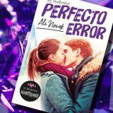 Perfecto error, de Ali Novak – Reseña