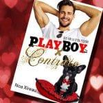 Playboy x contrato, de Noa Xireau – Reseña