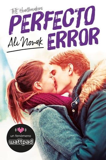 Perfecto error, de Ali Novak - Reseña