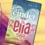 Cinder y Ella, de Kelly Oram – Reseña