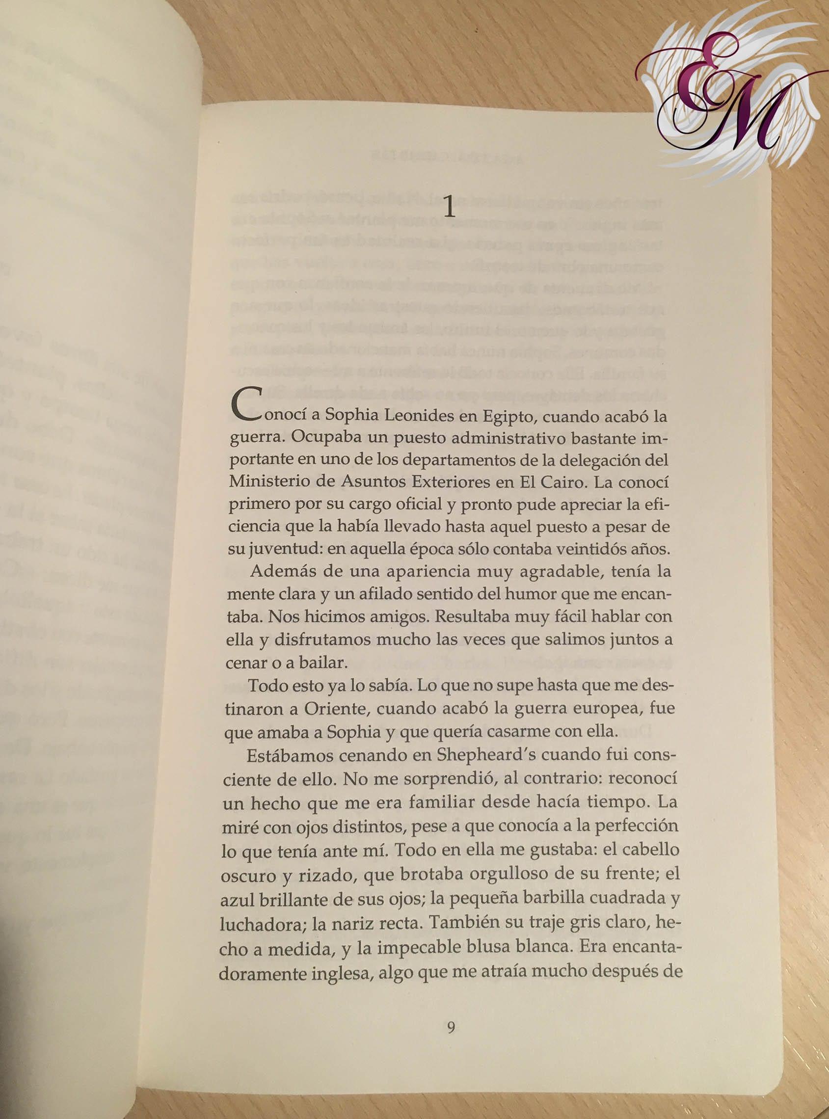 La casa torcida, de Agatha Christie - Reseña